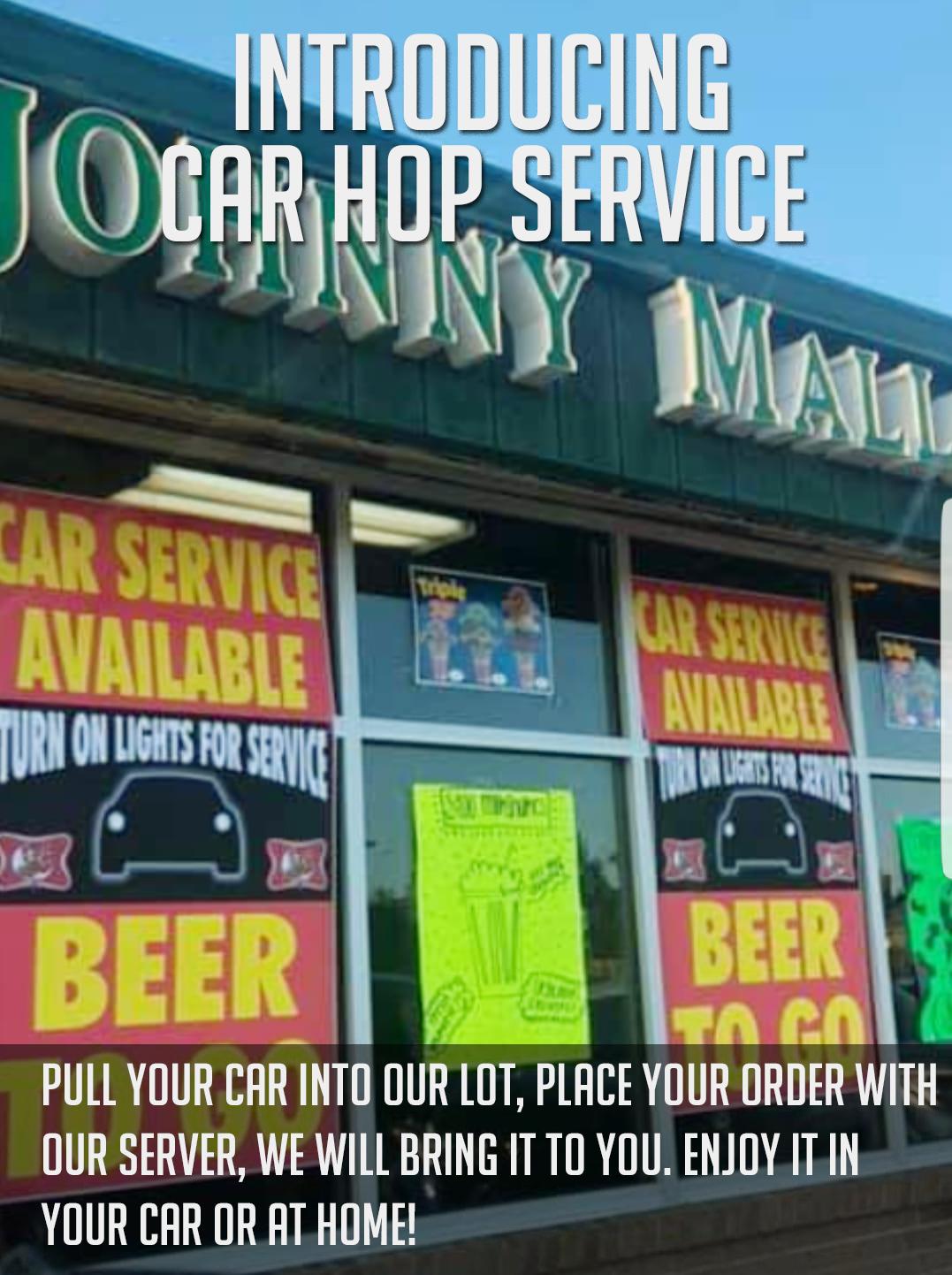 Johnny Malloy's Irish Sports Pub - Medina Ohio